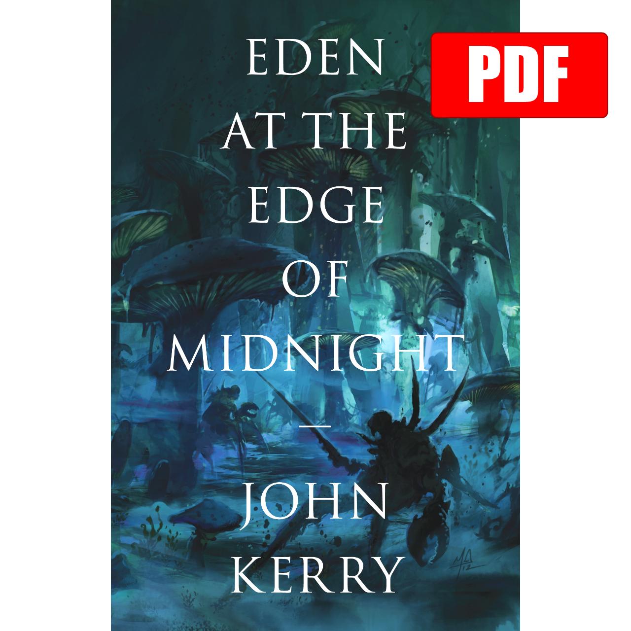 PDF dystopian fantasy