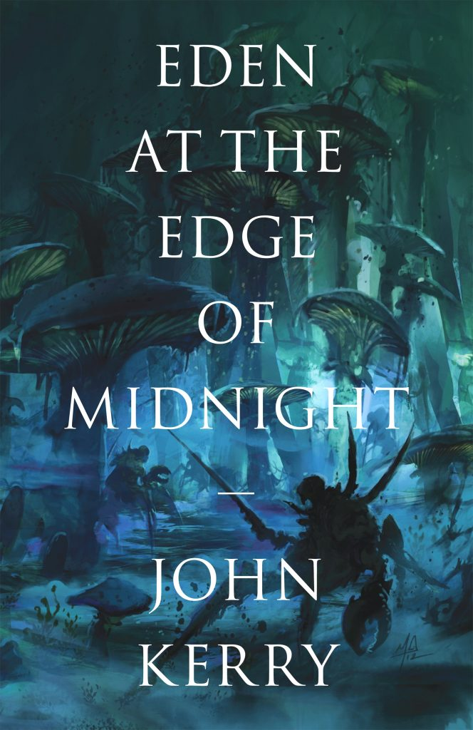Eden at the Edge of Midnight